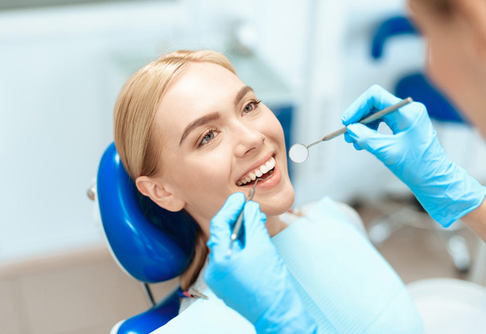 gum teeth contouring in walden