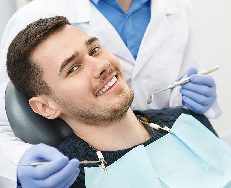 root canal in walden