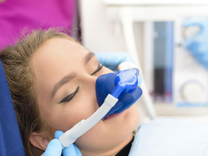 sedation dentistry in walden