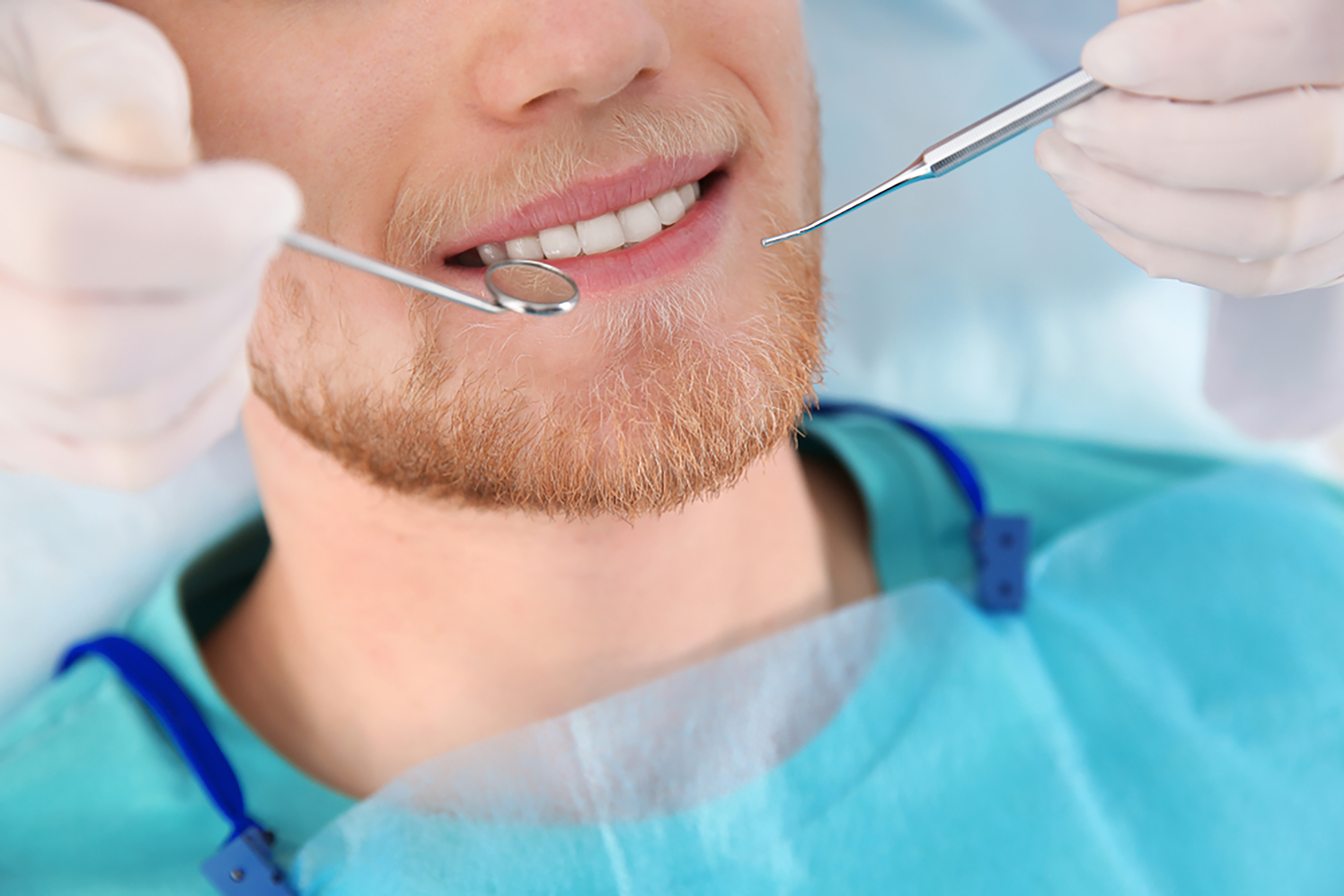 All About Root Canal Therapy