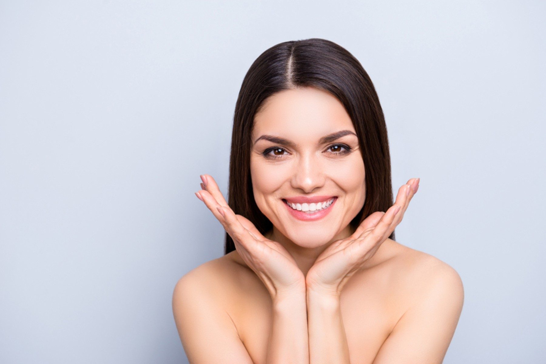 bridges for replacing your front teeth